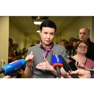33 дончанина пришли на сенаторский прием 22 марта