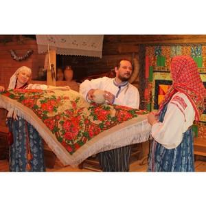 Пушкинский заповедник готовит дни русской культуры в Германии