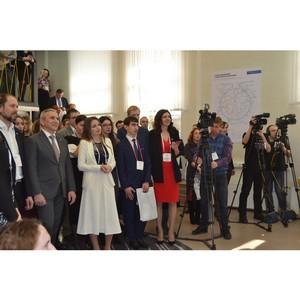 Участники Альянса СО НКО приняли участие в открытии тюменской «Точки кипения»