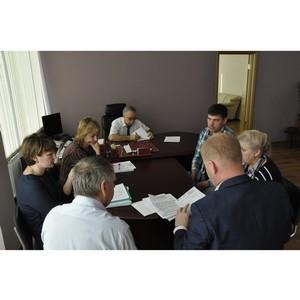 В «Ульяновских РС» до конца года запланировано свыше 60 встреч руководства с потребителями