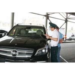 Сочинской таможней пресекаются нарушения временного ввоза автомобилей из Республики Абхазия