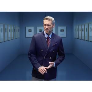 Галерея образов: съемка новой рекламной кампании Henderson прошла в Мультимедиа Арт Музее, Москва