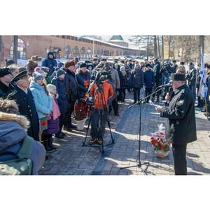 День Моряка-подводника отметят в Нижнем Новгороде