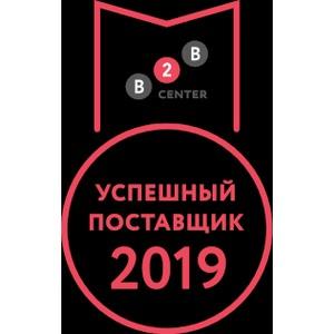 Компания «Рутектор» вошла в топ-1000 самых успешных поставщиков России