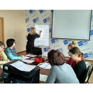 В УФПС Костромской области прошел обучающий тренинг операторов почтовой связи