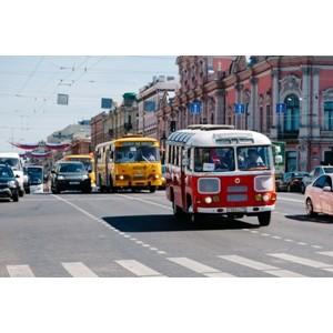 В Петербурге впервые пройдет фестиваль SPbTransportFest
