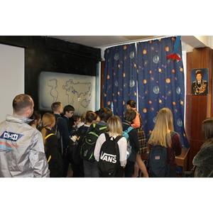 Активисты ОНФ в Петербурге организовали праздничные мероприятия, приуроченные ко Дню космонавтики