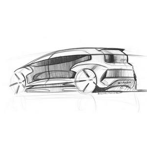 Ауди Центр Авилон покажет новинку Audi Шанхайскиого автосалона 2019