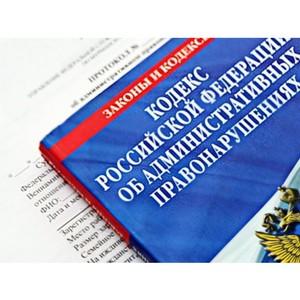 Омской таможней взыскано 660 тыс. рублей за нарушение порядка представления статистических форм