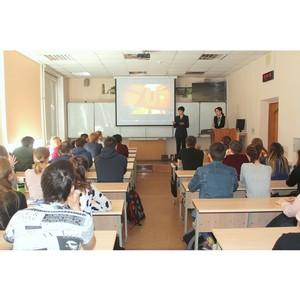 «Евроцемент груп» укрепляет кадровый резерв выпускниками БГТУ им. В.Г. Шухова