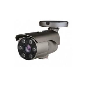Новинки Ganz – уличные камеры с ИК-подсветкой, 5 Мп и работой при -40 °С