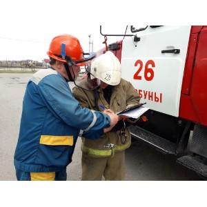 Липецкэнерго готовится к прохождению пожароопасного периода
