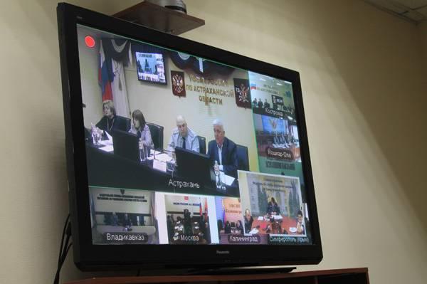 В ФСИН России обсудили вопросы взаимодействия с общественными наблюдательными комиссиями