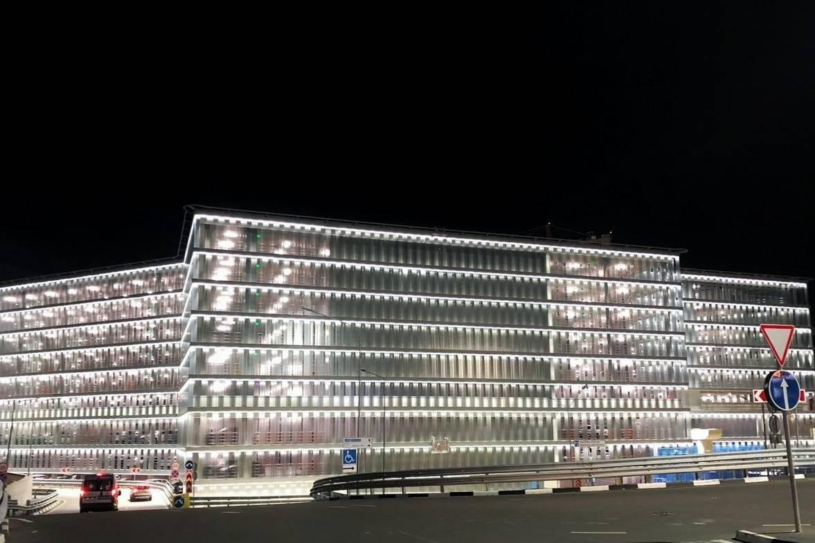 Аэропорт Домодедово присоединился к акции «Час Земли»