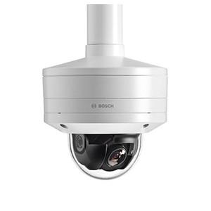 В ассортимент Bosch включены всепогодные купольные IP-камеры с защитой от хакеров