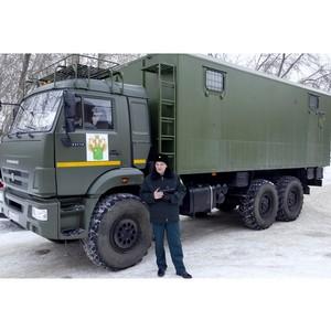 Омская таможня: 470 тонн продукции возвращено в Казахстан
