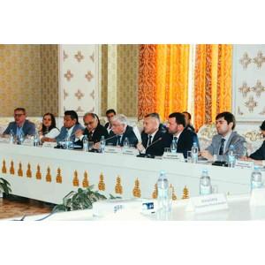 Перспективы развития евразийской интеграции обсудили в Душанбе