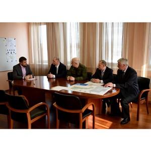 Филиал «Владимирэнерго» успешно прошел проверку мобилизационной готовности и гражданской обороны