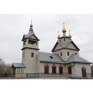 Новый храм апостола Андрея Первозванного в Люблине сможет принять до 800 прихожан