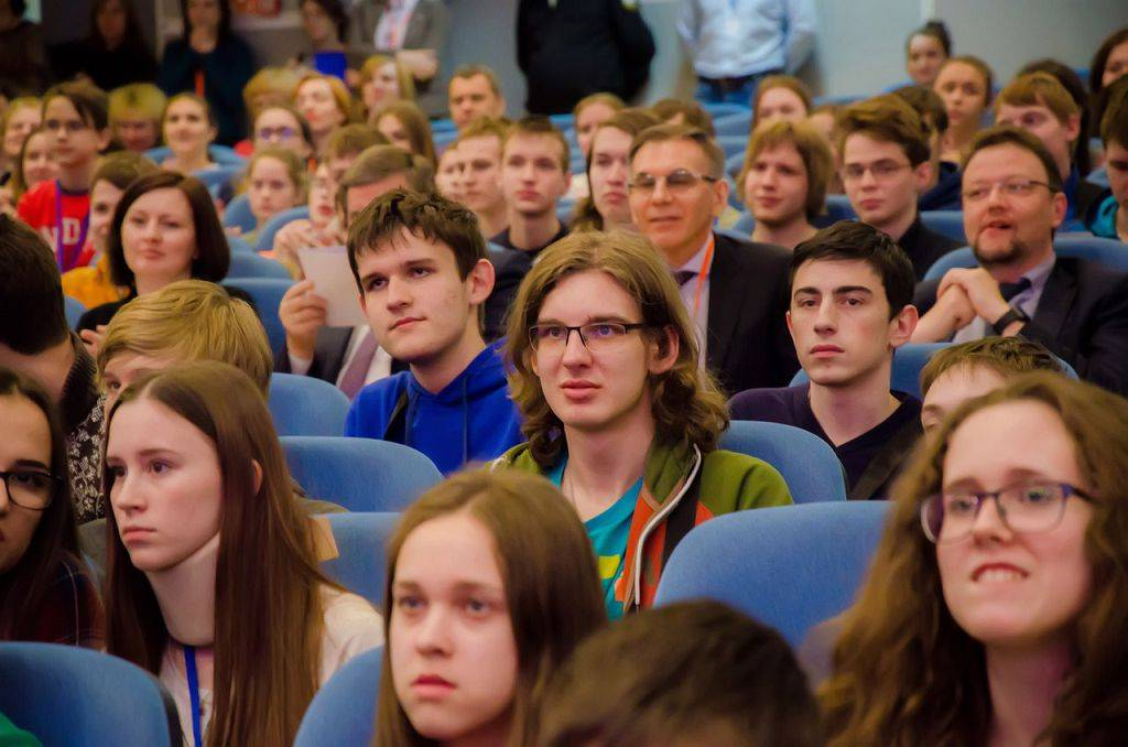 Республика Татарстан принимает олимпиаду школьников по искусству