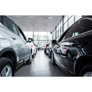 «ТрансТехСервис» снова вошел в федеральный топ автодилеров