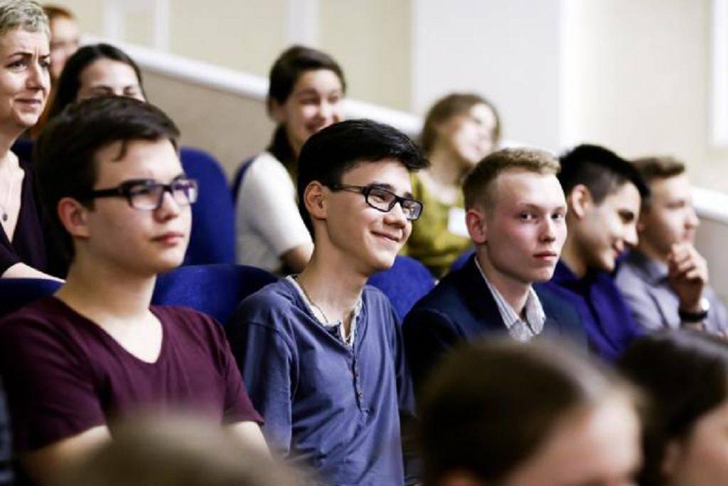 Санкт-Петербург принимает участников Всероссийской олимпиады школьников по технологии