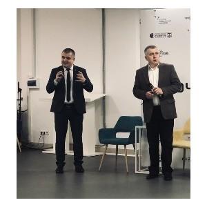 Перспективы развития проекта «АгроНТИ» обсудили в Белгороде