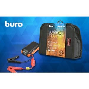 Buro представляет новое мобильное пуско-зарядное устройство SJ-K60