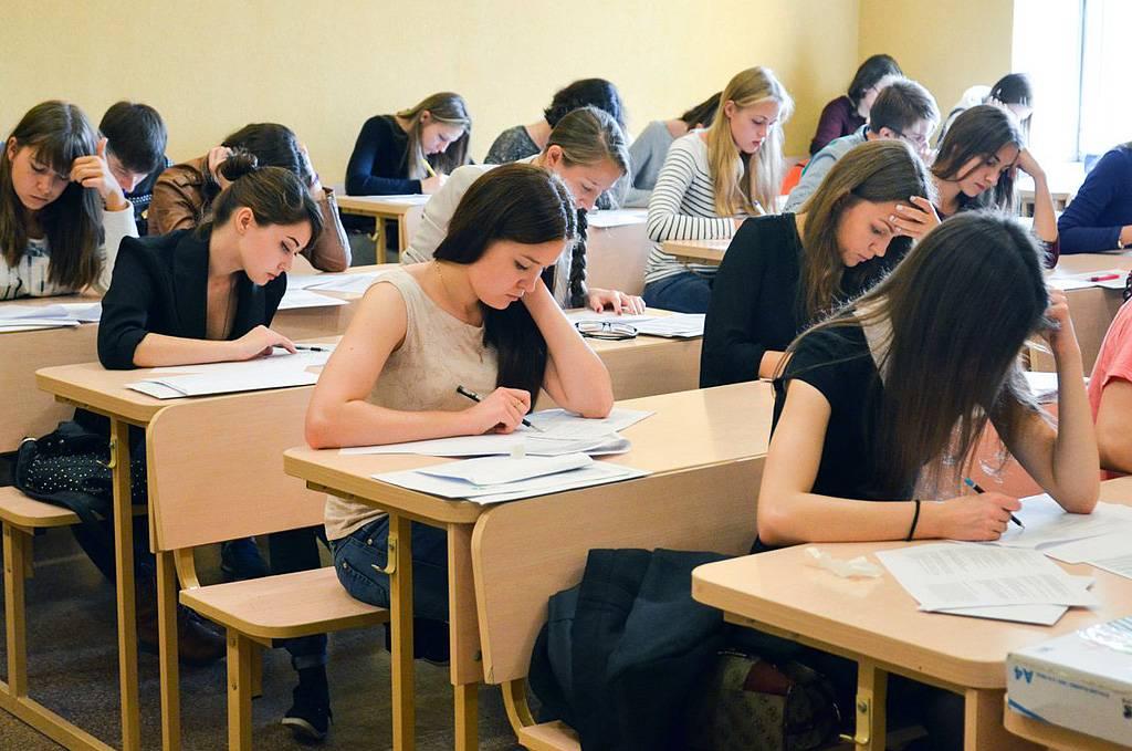 В Калининграде готовятся к заключительному этапу Всероссийской олимпиады школьников по литературе