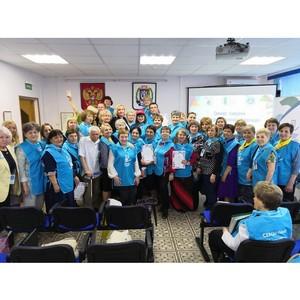 Владимир Семенов оценил итоги совещания волонтёров