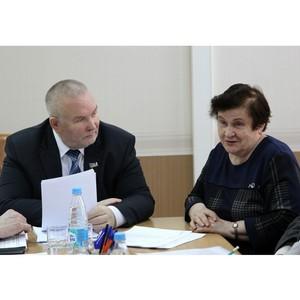 Владимир Семенов анонсировал проведение семинара «Серебряное волонтерство. Обмен опытом»