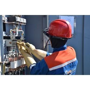 Мариэнерго отремонтирует в 2019 году свыше 3 тысяч километров воздушных линий электропередачи