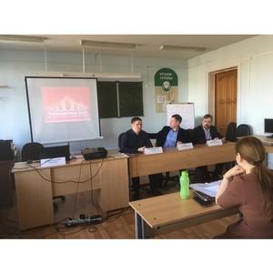 Выпускниками тюменского «Инклюзивного центра» стали 100 преподавателей