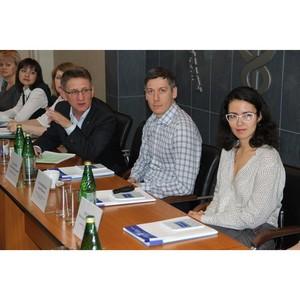 В Алтайской ТПП состоялся бизнес-завтрак на тему «Распаковка импорта»