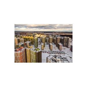 Евгений Жданов о снижении темпов строительства жилья