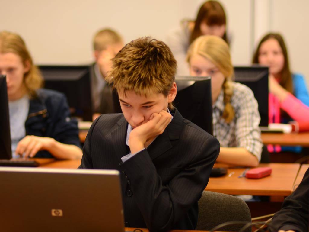 В Университете Иннополис стартует Всероссийская олимпиада школьников по информатике и ИКТ