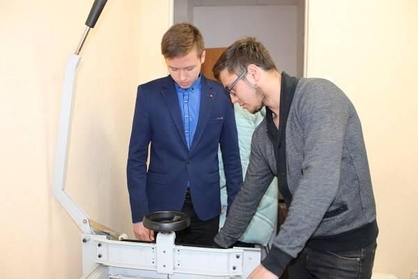 ОНФ на Камчатке присоединился к акции «Дни в профессии»