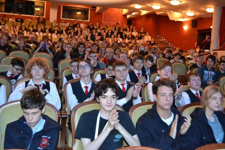 Подведены итоги олимпиады школьников по экологии