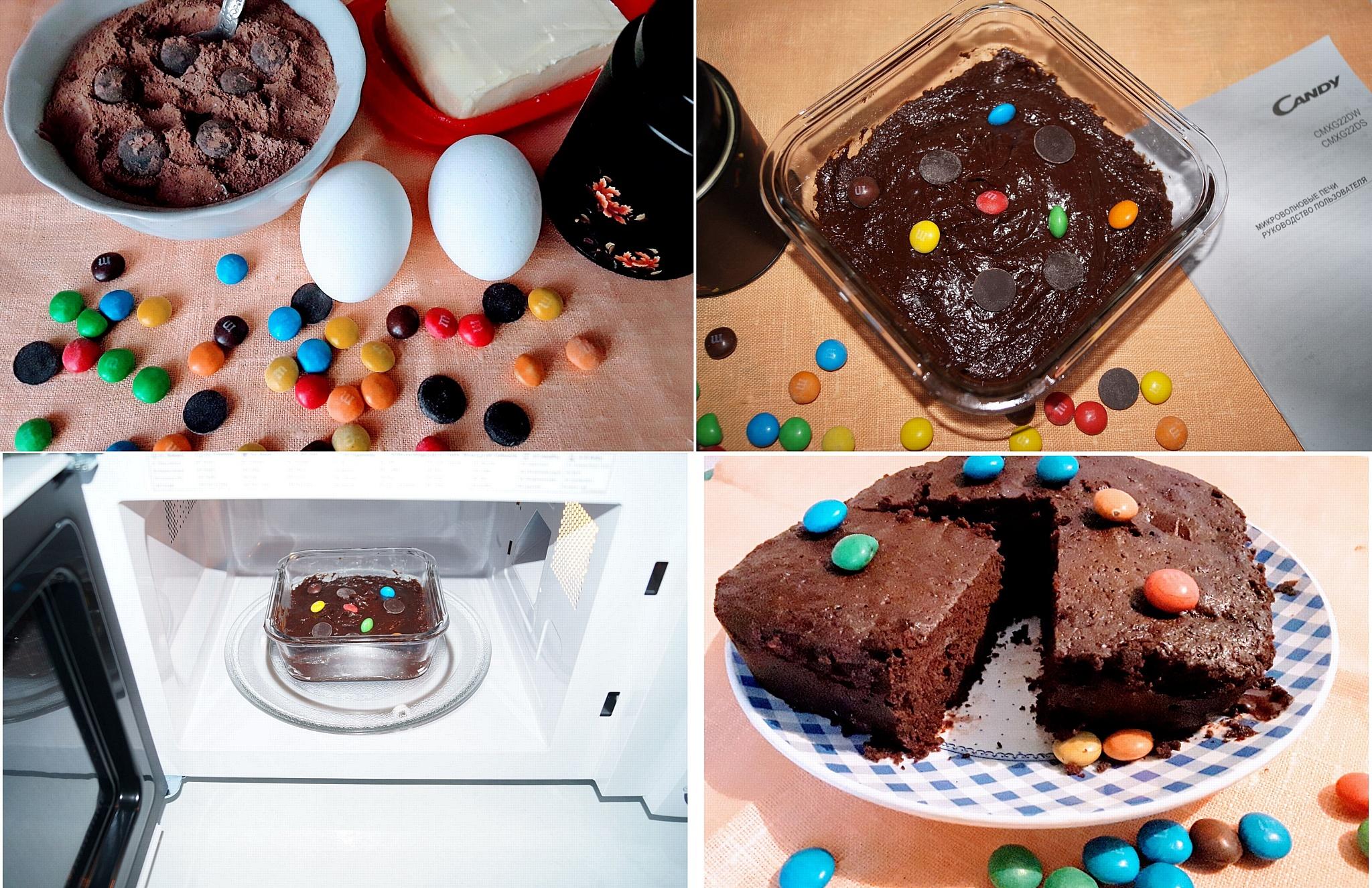 Микроволновая печь Candy СMXG22DW — фея готовки вкусной и полезной еды на вашей кухне.