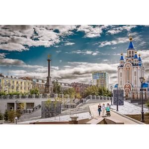 Хабаровский край модернизировал систему анализа эффективности ГРБС и учреждений