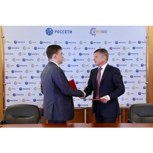 Губернатор Ивановской областии генеральный директор МРСК Центра подписали соглашение