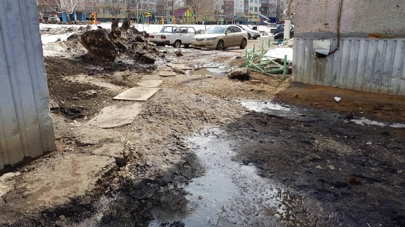 В Мордовии будет благоустроено 90 дворов