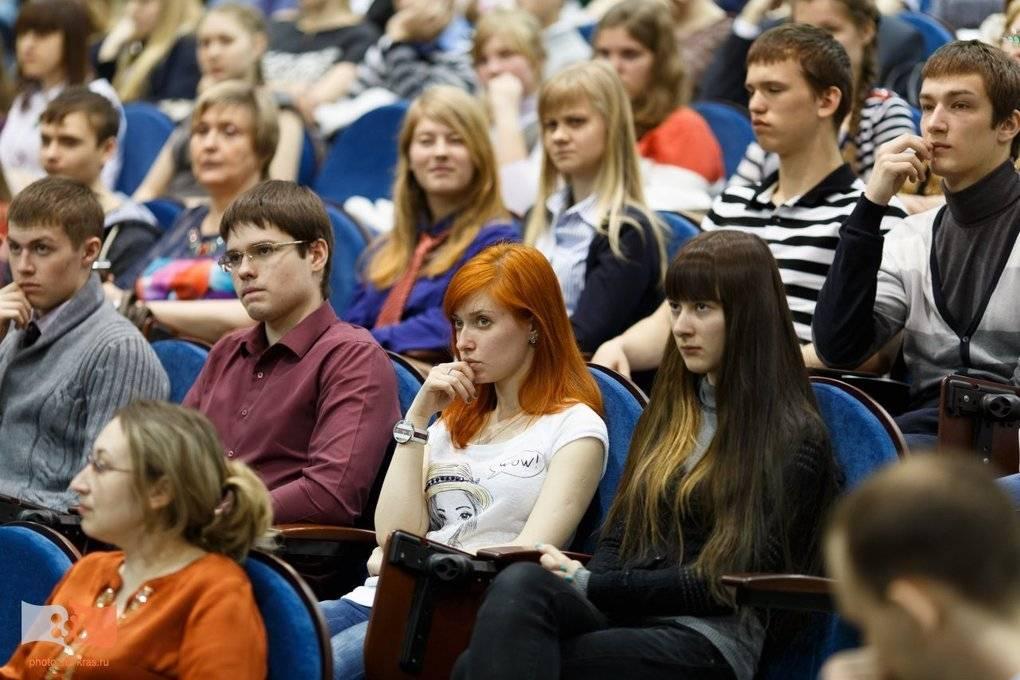 В Калининграде дан старт заключительному этапу Всероссийской олимпиады школьников по литературе