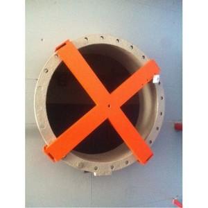Резервуары и безопасность. Safety Cross.