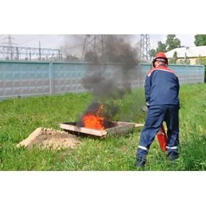 Ульяновские энергетики готовятся к пожароопасному периоду