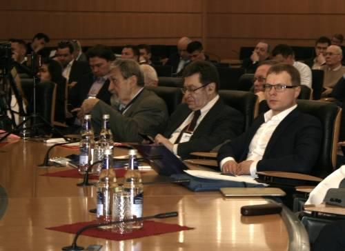 В Доме Правительства Москвы прошел VIII отчетно-выборный съезд МОО «МАП»