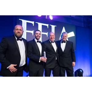 Инновационные упаковочные решения Smurfit Kappa удостоились 14 наград на EFIA Awards 2019