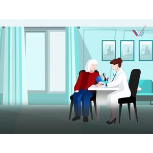 Жители Мордовии могут пройти опрос о профилактических медосмотрах в мобильном приложении ОНФ