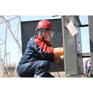 В Калугаэнерго завершились соревнования бригад по ремонту и обслуживанию распределительных сетей