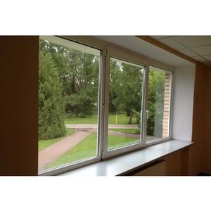 ПВХ окна от компании-производителя: преимущества комплексного сервиса